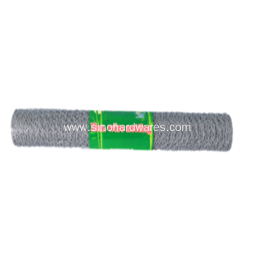 Used Hexagonal Wire Mesh